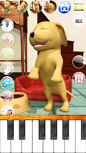 Download Sweet Talking Puppy: Funny Dog 1.30.0 APK