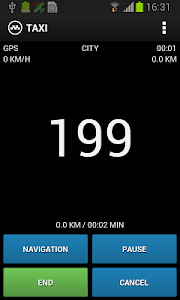 Download TAXIMETER 6.46 APK