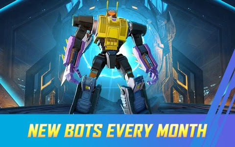Download TRANSFORMERS: Forged to Fight 7.1.1 APK