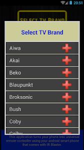 Download TV Remote Control Pro 1.0.0 APK