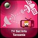 Download TV Satellite Info Tanzania 1.0.8 APK