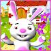 Talking Bunny Easter