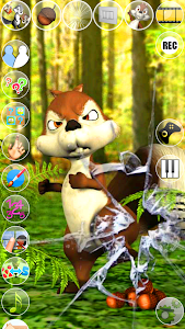 Download Talking James Squirrel 5.0 APK
