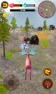 Download Talking Megaloceros 2.2 APK
