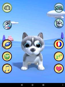 Download Talking Puppy 1.50 APK