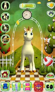 Download Talking Unicorn 1.8 APK