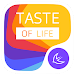 Download Taste a simple life theme 1.0.1 APK