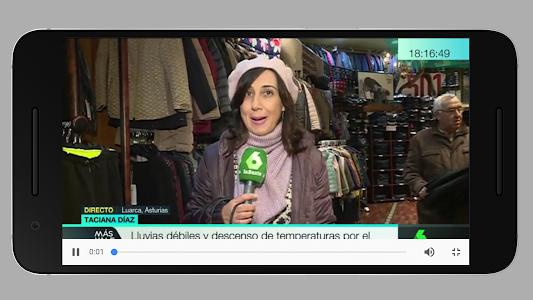 Download Televisión de México Canales Radio y Mas DM 4.0.3 APK