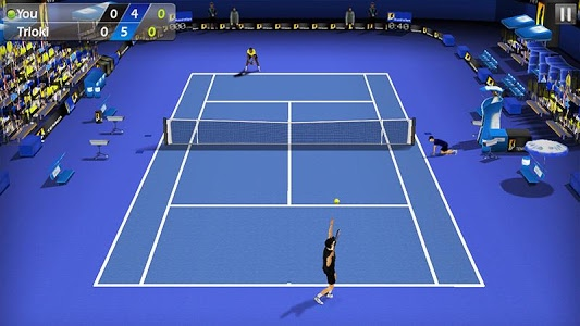 Download 3D Tennis 1.7.7 APK
