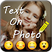 Download Text on Photo/Image 1.5 APK