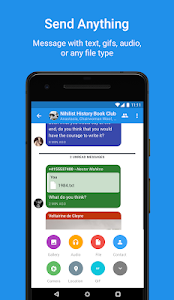 Download Signal Private Messenger 4.26.2 APK