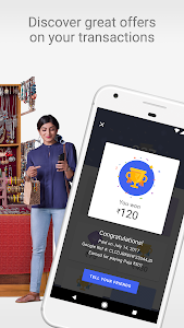 Download Tez – A new payments app by Google  APK