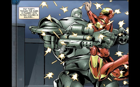 Download The Avengers-Iron Man Mark VII 1.2 APK