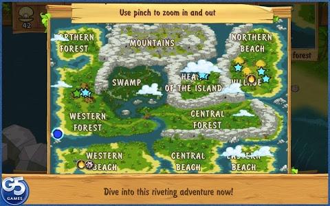 Download The Island: Castaway® (Full) 1.3 APK