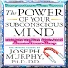 Download The Power of Your Subconscious Mind pdf 1.0 APK