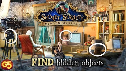 Download The Secret Society - Hidden Mystery 1.34.3401 APK