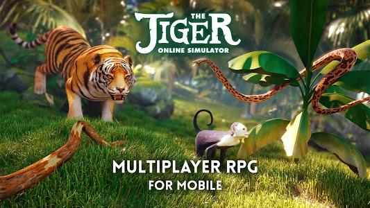 Download The Tiger 1.5.5 APK