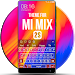 Download Theme for Xiaomi Mi Mix 2s 10001004 APK