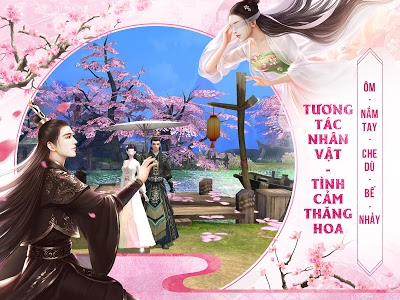 Download Thiện Nữ - VNG 1.1.3 APK