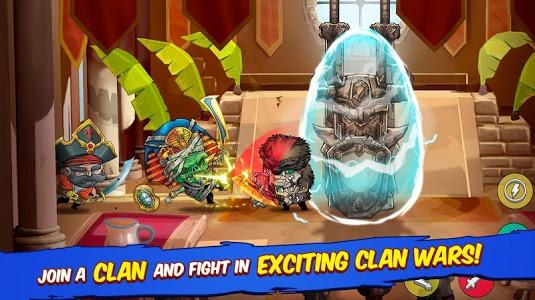 Download Tiny Gladiators - Fighting Tournament 2.2.3 APK