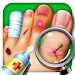 Download Toe Doctor - casual games 1.0.0 APK