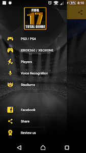 Download Guide for FIFA 17 1.1.3 APK