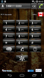 Download Total Recall Free phone number 3.16 APK