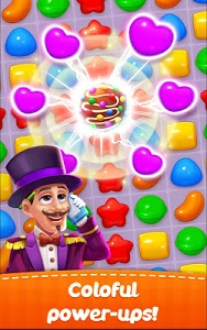 screenshot of Town Story - Match 3 Puzzle version 1.2.3181