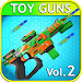 Toy Guns - Gun Simulator VOL 2