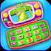 Download Toy Phone For Toddlers - Kids Preschool Activities 1.1 APK