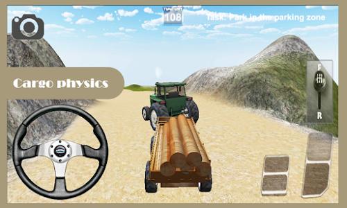 Download Tractor Driver Cargo 1.3 APK