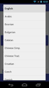 Download Translate: text & voice translator - iGlot Translator 10.9.3 APK