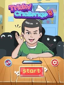 Download Tricky Challenge 3 1.21 APK