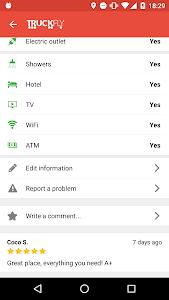 Download Truckfly - truck driver's app 3.6.17 APK