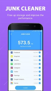 Download Turbo Clean - Cleaner, Booster 2.2.2 APK