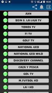 Download Tv Fibra 7.2 APK