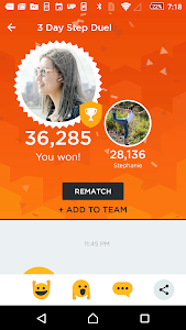 Download UP® – Smart Coach for Health 4.27.0 APK