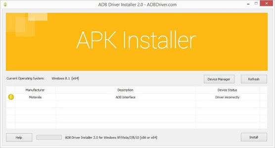 Download USB Driver for Android 2.2.61 APK