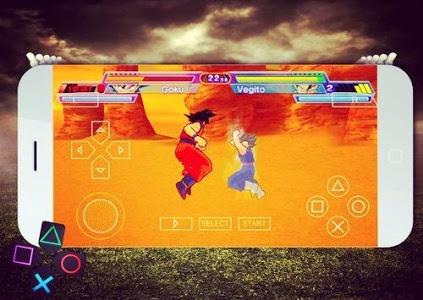 Download Ultimate saiyan fighter universe 2.8 APK