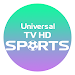 Download Universal TV HD Sports 1.3 APK