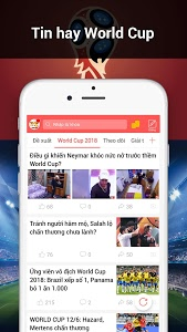 Download VN Ngày Nay - Đọc báo online, tin tức hot nhất 24h 2.5.0 APK