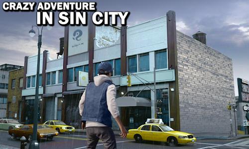 Download Vegas crime city 1.1.1 APK
