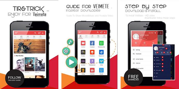 Download Veimete Download Reference 1.0 APK