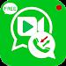 Download Video Call Whatsapp Broma 1.0 APK