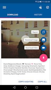 Download Video Downloader - for Instagram Repost App 1.1.61 APK