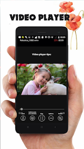 Download Video Player Pro & All Format 1.1.5 APK