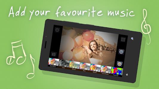 Download VideoFX Music Video Maker 2.3.18 APK