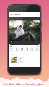 Download Vimady: Video Maker & Video Editor, Gif, Sticker 1.0.6 APK