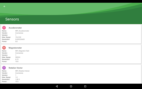 Download Visual Qiblah 2.5.17114 APK