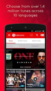 Download Vodafone Callertunes - Latest Songs & Name Tunes 2.2.9 APK
